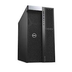 Dell Precision T7920 Intel Xeon Silver 4114 X10 2.2GHz 32GB 512GB SSD, Black (Renewed)