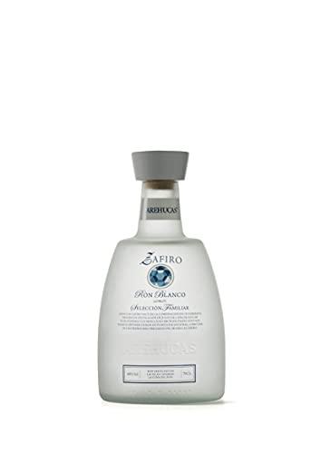 Arehucas - Ron Zafiro - Ron Premium Dulce - Ron Canario 70 cl - 40%