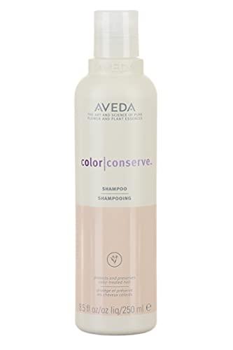 Aveda Color Conserve Shampoo, 8.5 Fl Oz - PACK OF 3
