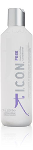 Icon Free Moisturizing Acondicionador - 250 ml