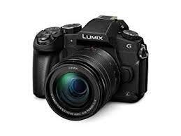 Panasonic LUMIX G85 4K Mirrorless Interchangeable...