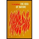 The Idea of Nature by Collingwood,Robin George. [1960,Reprint.] Paperback