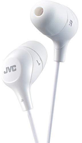 JVC Marshmallow Memory Foam Earbud White...