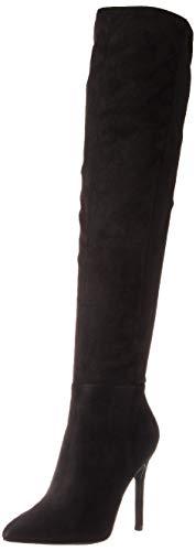 Charles by Charles David Women's Debutante Fashion Boot, Black, 9 M US