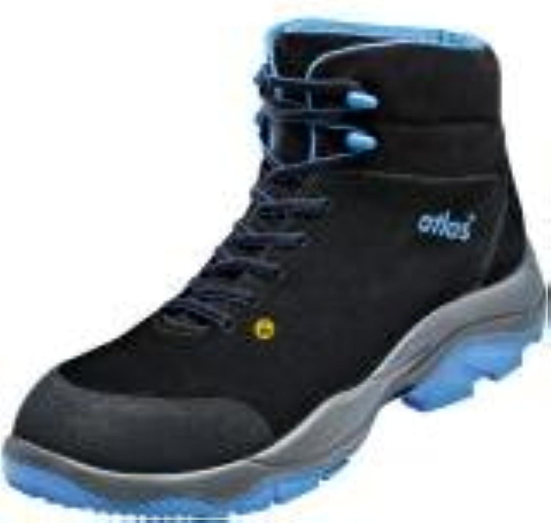 ESD SL 80 Blau - EN ISO 20345 S2 S2 - W10 - Gr. 49  hohes Ansehen