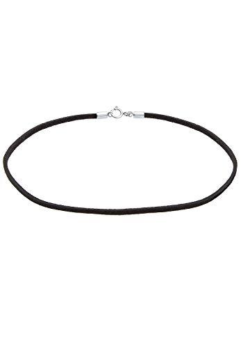 Elli Halskette Basic Trend Blogger Choker 925 Sterling Silber