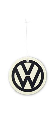 BRISA VW Collection - Volkswagen Luft-Erfrischer, Duft-Spender, Duft-Baum fürs Auto/KFZ (Energy/VW)