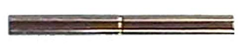 Authentic Omega Watch Bracelet Tube For Clasp Spring Cover, James Bond Model 1993 1503-825, Omega 201ST0224
