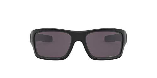 Oakley 0OJ9003 Gafas, MATTE BLACK, 57 para Hombre