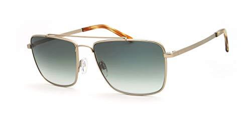 Rodenstock Sonnebrille Gafas, Gold, light havana, Medium para Hombre