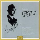 Beniamino Gigli: Opera Arias & Duets by VARIOUS ARTISTS