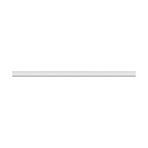 Preisvergleich Produktbild NanoRail Schiene 1 m weiß-matt