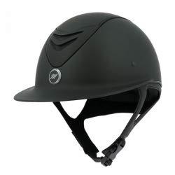 EKKIA (Ekia) 3338025588799 Reiten Ausrüstung schwarz E'M Elegance BLACKMATT M / 51-56 911941001 oner Size Other
