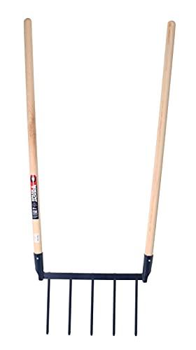 Spear & Jackson 81212 - Horca de jardinería