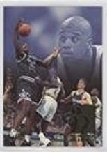 Shaquille O'Neal (Basketball Card) 1993-94 Fleer Ultra - Rebound King #9