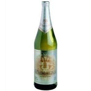 Bier Menabrea 150° 0,66 lt. - La 150° Bionda - Steige mit 24 Flaschen x 0,66 lt.