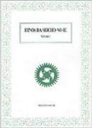 HINOS DA SEICHO-NO-IE - VOLUME 1