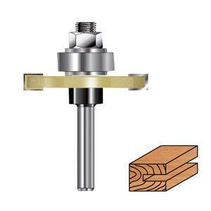 Projahn Scheiben-Nutfräser mit Aufnahme D 40 mm, L 59 mm, L2 1,5 mm 332154015