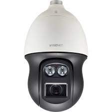 Hanwha Techwin XNP-6320RH X Series Outdoor 2MP PTZ Network Dome Camera with Night Vision, 4.44mm ~142.6mm Lens RJ45Connection.
