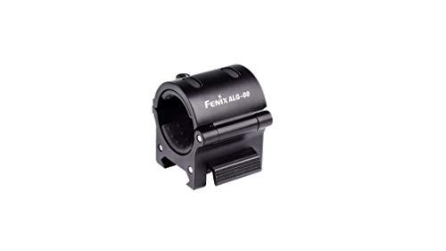 fenix Sport alg-00 Picatinny/Weaver Quick Release Halterung, Black, small