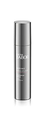 DOCTOR BABOR Couperose Cream, Gesichtscreme für zu Rötungen neigende Haut, Hilft bei Rosacea und...