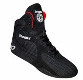 Otomix 3000 Stingray Sneakers (Ninja Black) - Male 10
