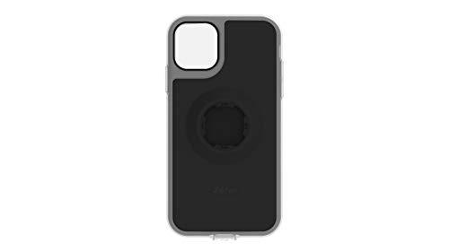 ZEFAL - Carcasa para iPhone 11/ iPhone XR Compatible con Soporte para teléfono de Bicicleta, Moto, Brazalete de Carreras y portateléfono de Coche