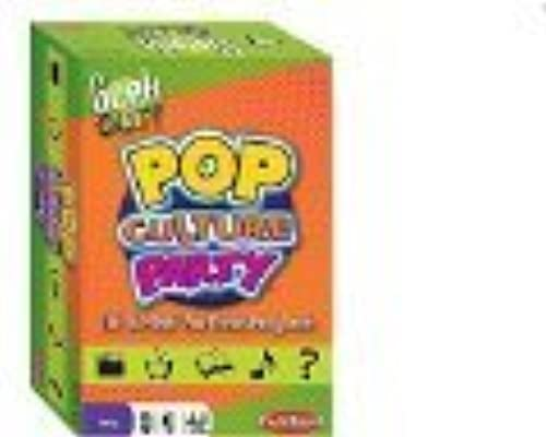 Geek Out  Pop Culture Party by Playroom Entertainment