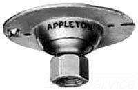 Appleton 8438R Swivel Hanger Cover, Pack of 1