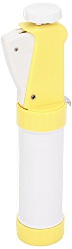 Zenker 28678 Sparabiscotti con 13 dischetti formabiscotti e 6 bocchette per decorare