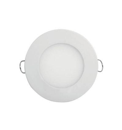 Foco LED de controsoffitto 4W luz fría