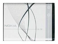 Nokia BL-5B 5140/7260 Batterie