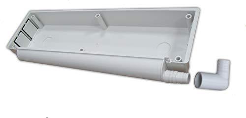 Caja de preinstalación 2 lados para Aire Acondicionado