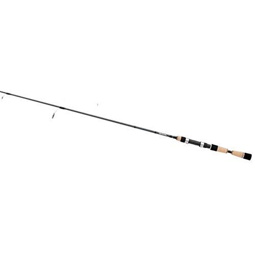 Daiwa STIN70MLXS Saltist Inshore Spinning Rod, 7' Length, 1Piece Rod, Medium/Light Power, Extra Fast Action