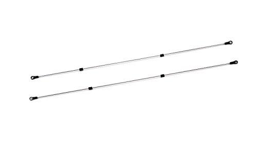 Price comparison product image Blade Tail Linkage / Pushrod Set (2): B500 3D / X