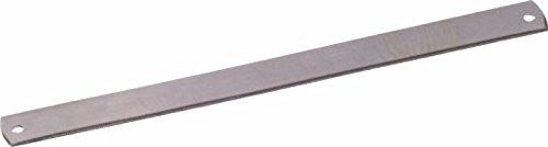 Triuso Scie à onglet en fonte d'aluminium - 550 mm - Angle de réglage de 90° - 14 dents par pouce
