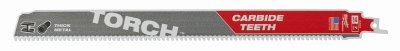 Milwaukee Elec–Herramienta 48–00–520312'7tpi linterna Sawzall Reciprocating Saw Blade