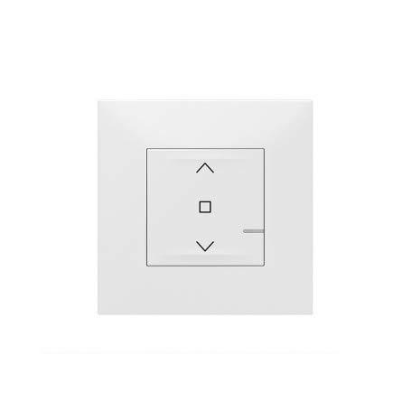 Interruptor para persianas, requiere de la instalación del Starter Pack Apple Homekit