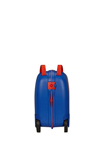 Samsonite Dream Rider Disney – Kindergepäck, 51 cm, 28 L, Rot (Spider-Man) - 2