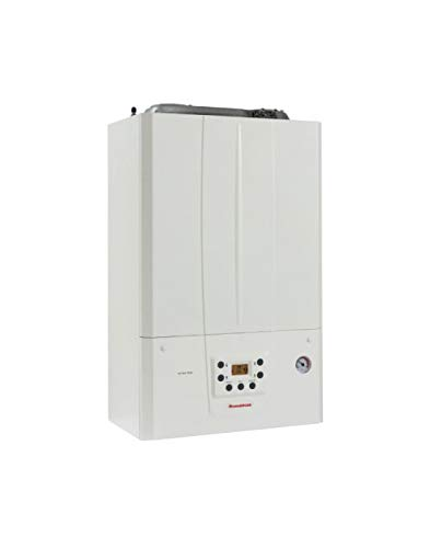 Immergas 34017 Caldaia a Condensazione Victrix TERA 24 GPL-(3.027368GPL), Bianco