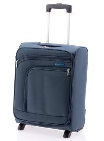 Tulsa de Gladiator, maleta de cabina, 32 Litros, 50 cm, azul