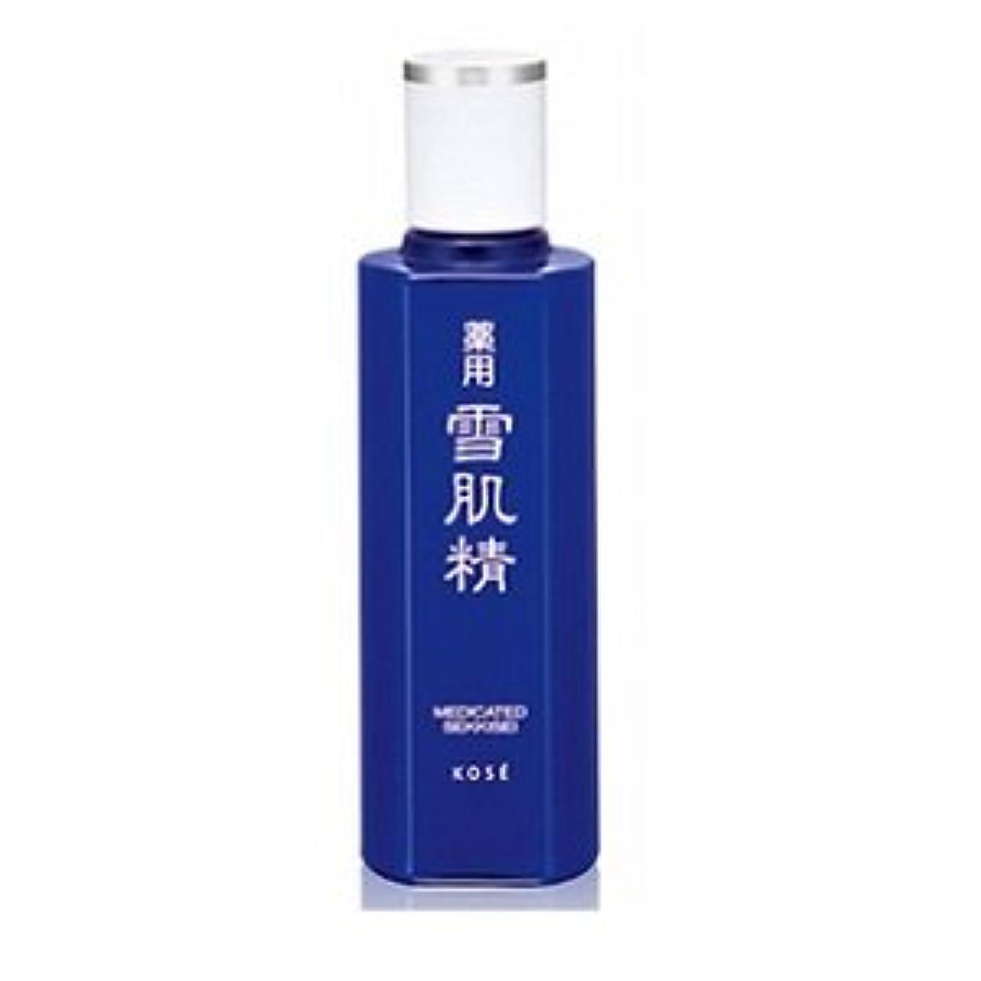 取得する黙機会コーセー 薬用 雪肌精 化粧水 200ml アウトレット