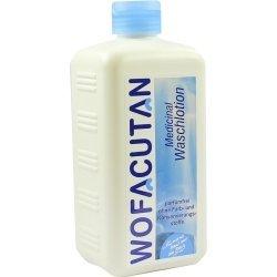 WOFACUTAN medicinal Waschlotion 500 ml Lösung by WOFACUTAN