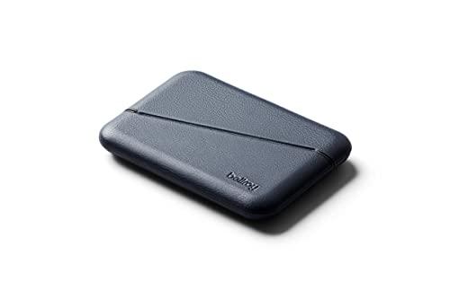 Bellroy Flip Case - (Portacarte, portafoglio con guscio rigido) - Basalt