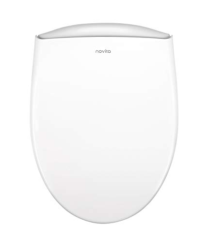 Kohler Novita BD-N450US-N0 Elongated White Bidet Seat