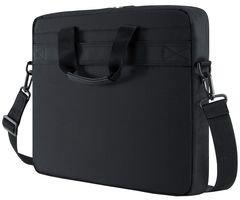 Belkin Lite Schultertasche (geeignet für Notebooks bis 33,8 cm (13,3 Zoll)) schwarz
