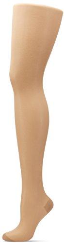 ELBEO Damen  Fein Strumpfhose Adagio 30, 900042, Gr. 40 (Herstellergröße: 38-40), Beige (perle 3400)