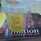 Josera 2 Meßbecher Katzenfutter
