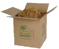 Stopfhanf Thermo Hanf Wool a 10 kg