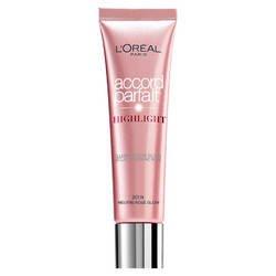 L 'Oréal Paris Accord Parfait Highlight Enlumineur Liquide 201Rose